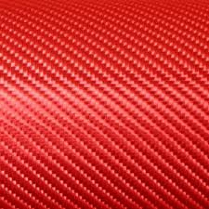 3D Carbon Fiber Vinyl Texture