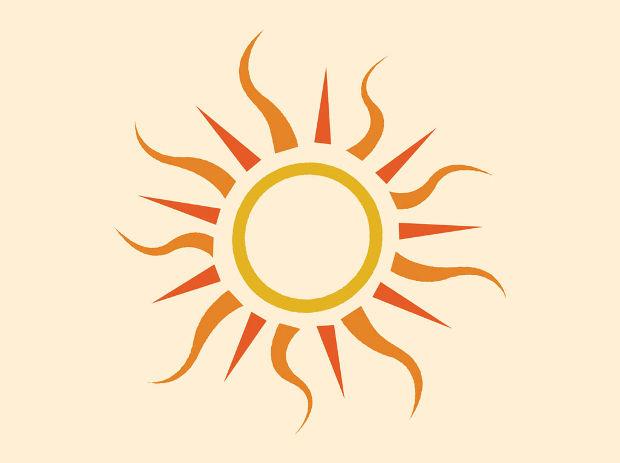 22+ Sun Vectors - EPS, PNG, JPG, SVG Format Download ...