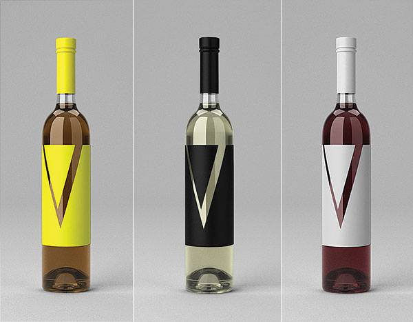 elegant bottle mockups