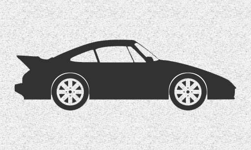 Car Icon Designs