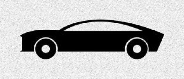 Car Icon,Designs,Black Car
