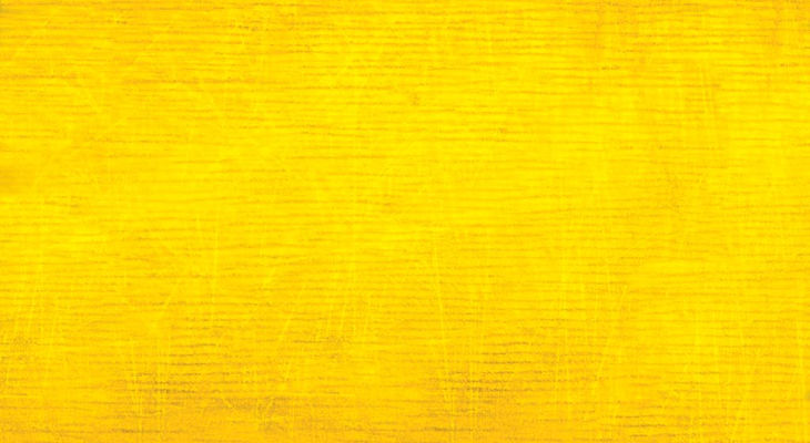 yellow plain background