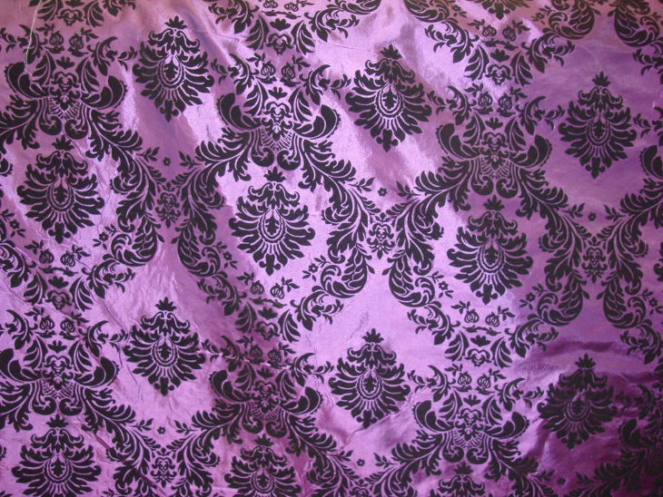 purple-fiber