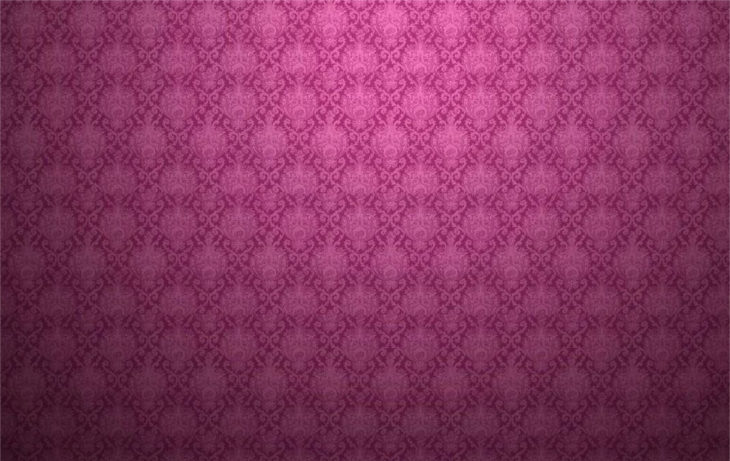 purple-patterned-background