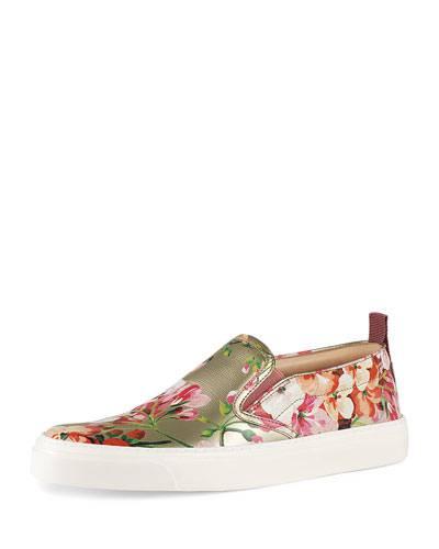 Board Floral Women Designer Sneaker