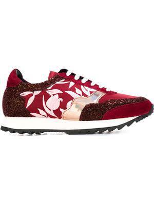 Markus Lupfer Womens Designer Sneaker