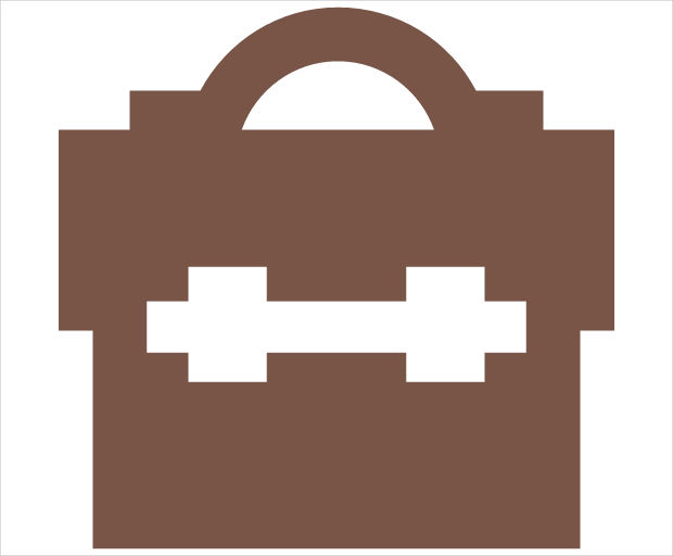 Suitcase Travel Icon