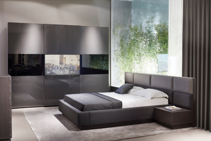 contemporary bedroom furniture design