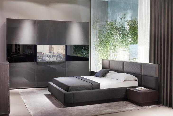 Contemporary Bedroom Furniture Design