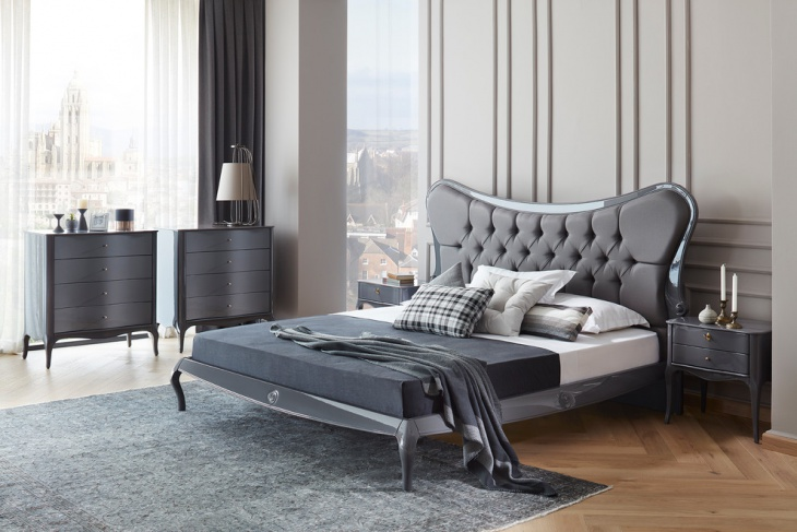 stylish bedroom furniture design