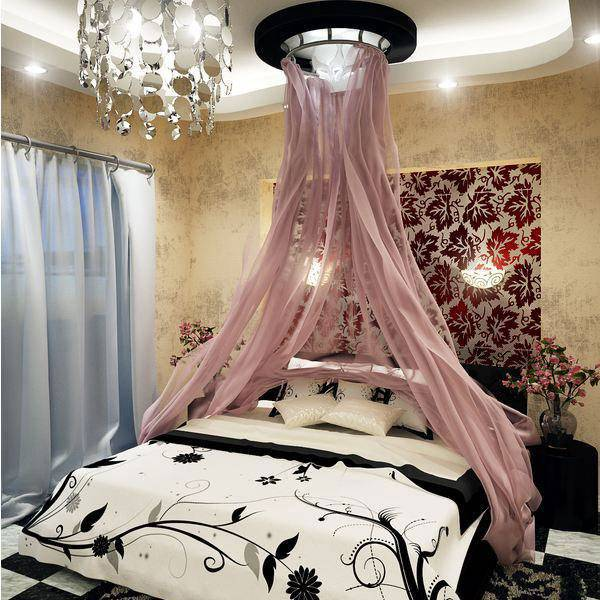 Romantics bedroom designs