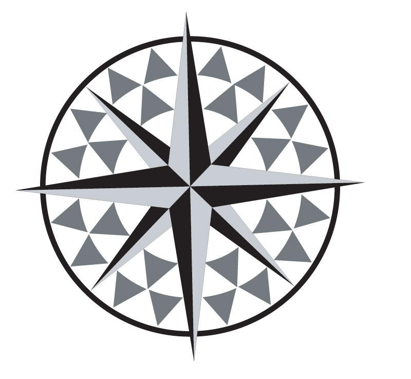 Star Vectors,Compass