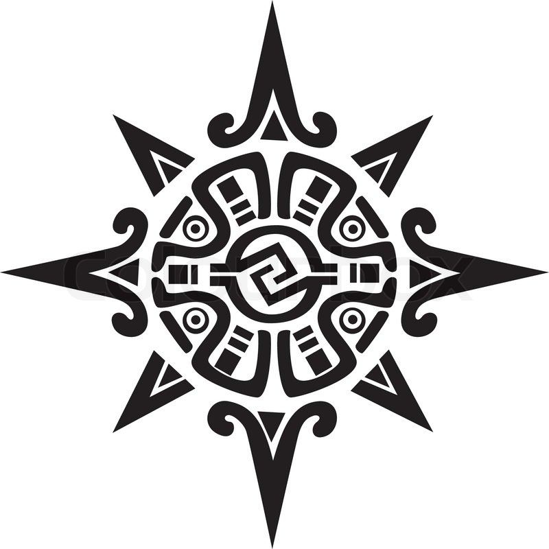 Star Vectors ,Tribal Vectors