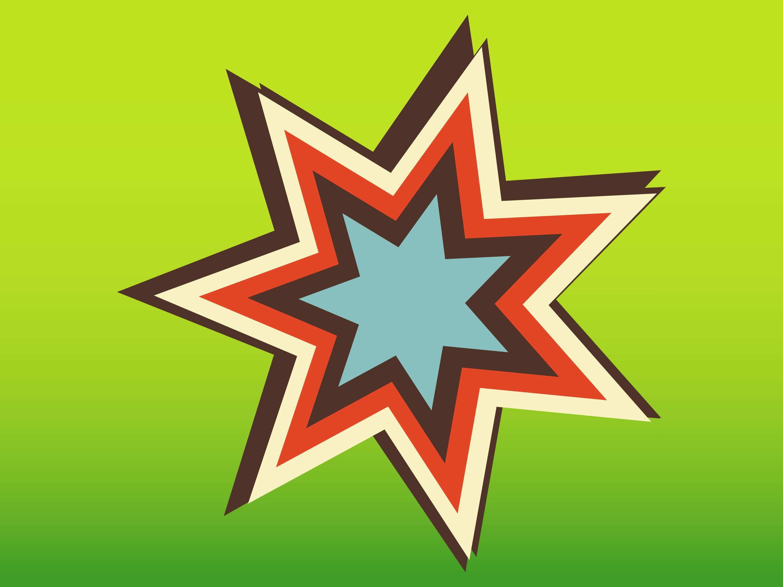 star vectors25