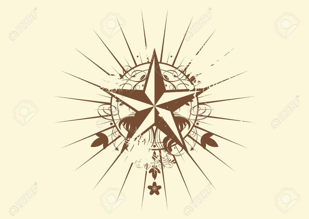 Star Vectors