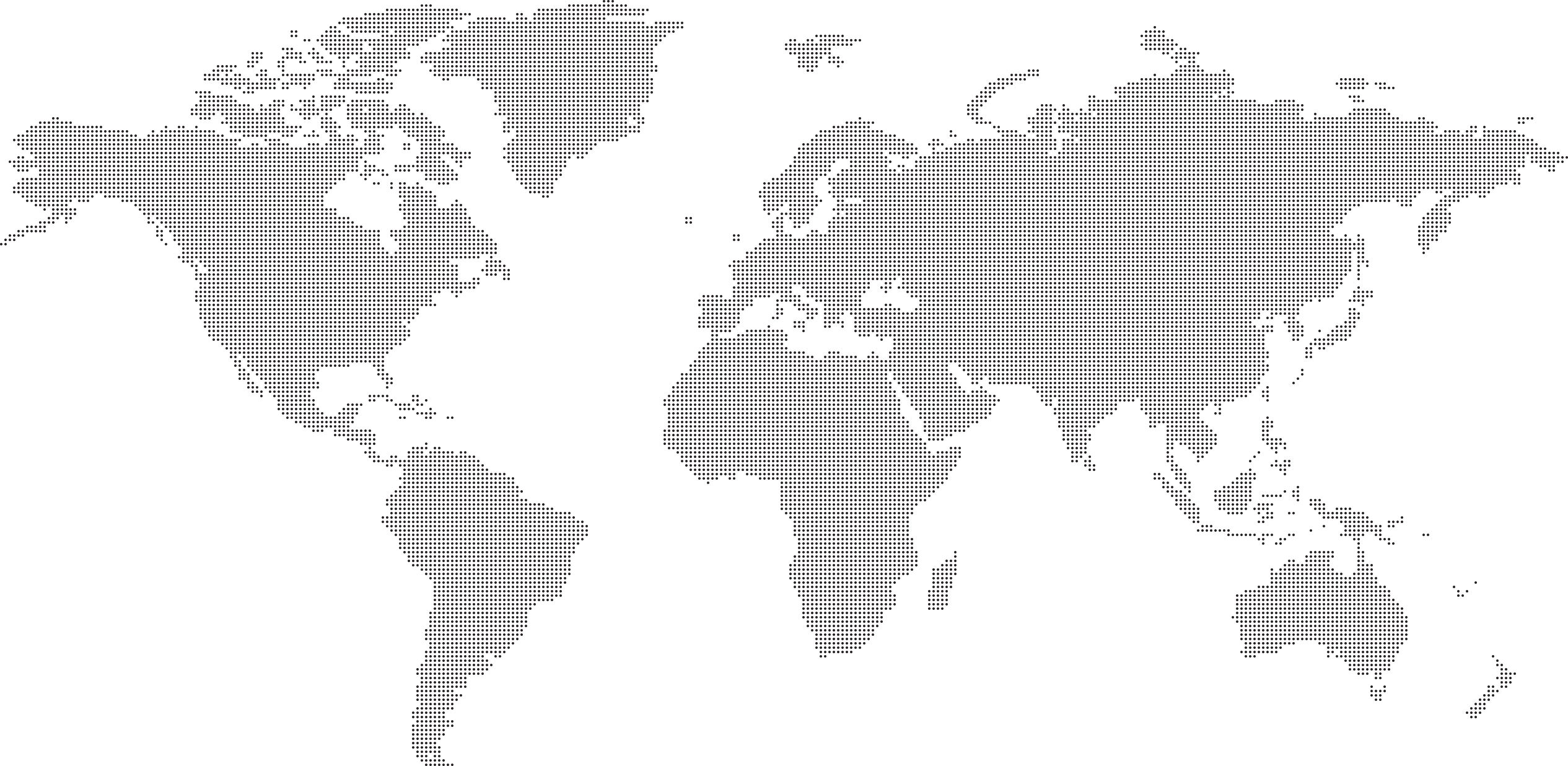 World,Map,Vectors,Dotted