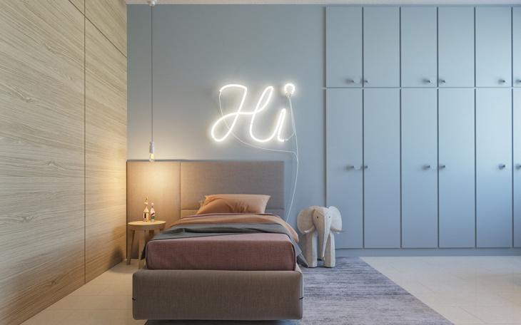11 Childrens Bedroom Designs Decorating Ideas Design Trends Premium PSD
