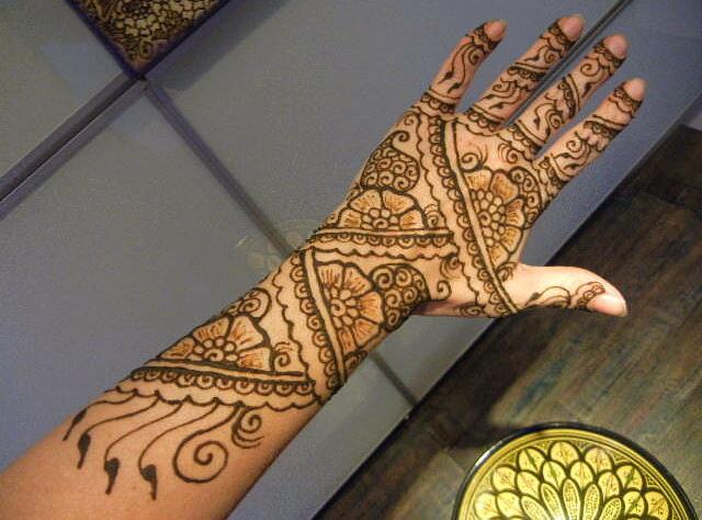 Jody Henna Design