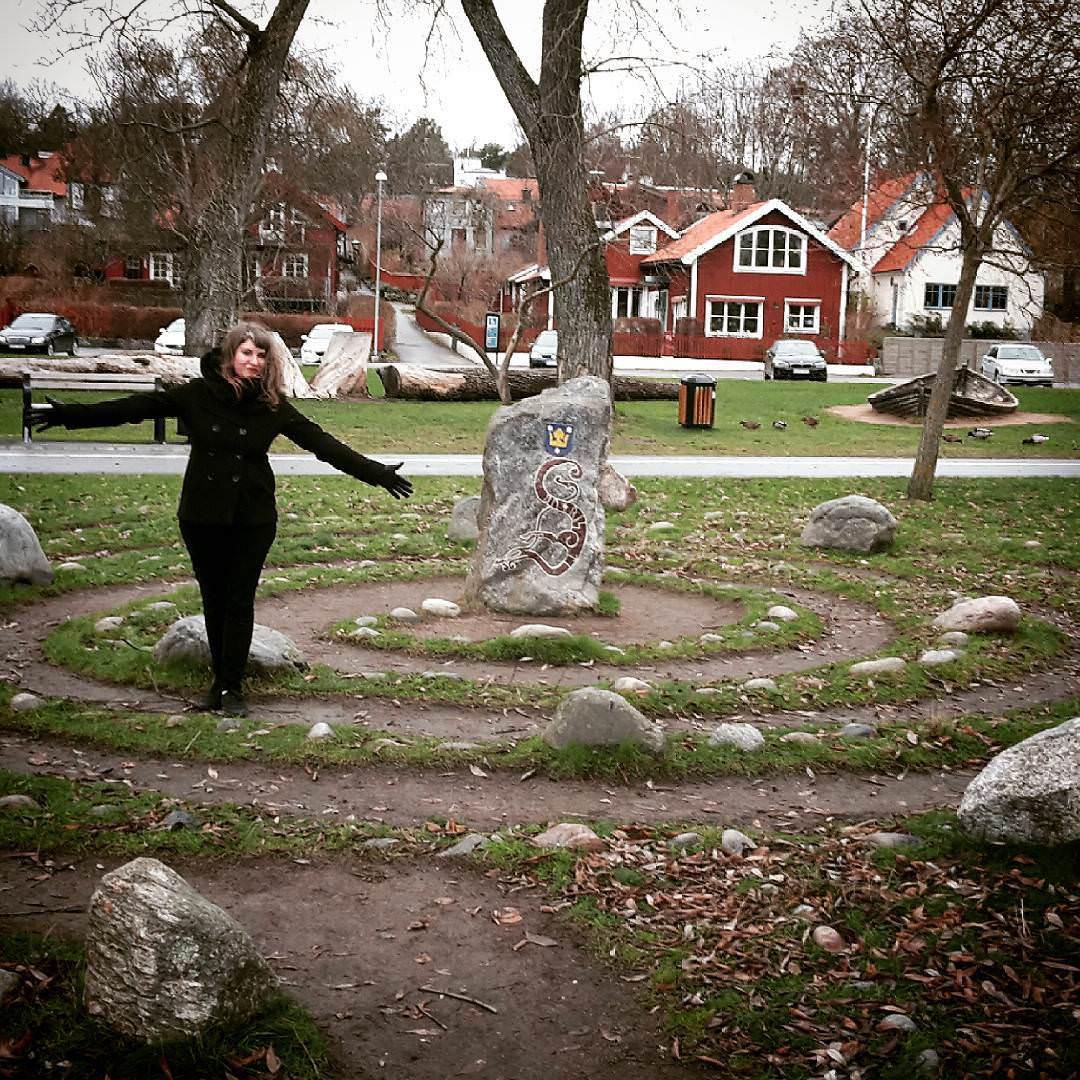 rock garden designs136