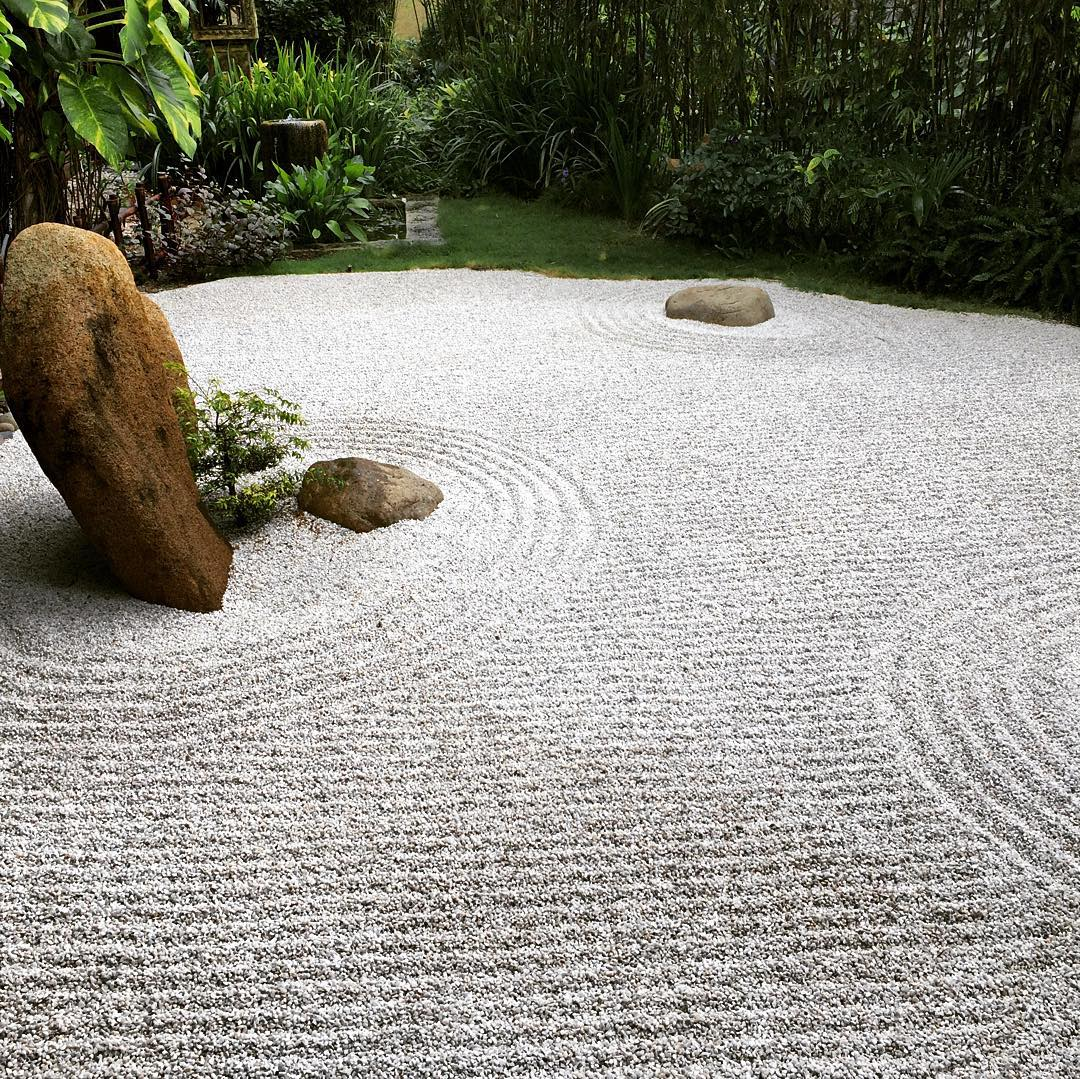 Rock Garden Designs