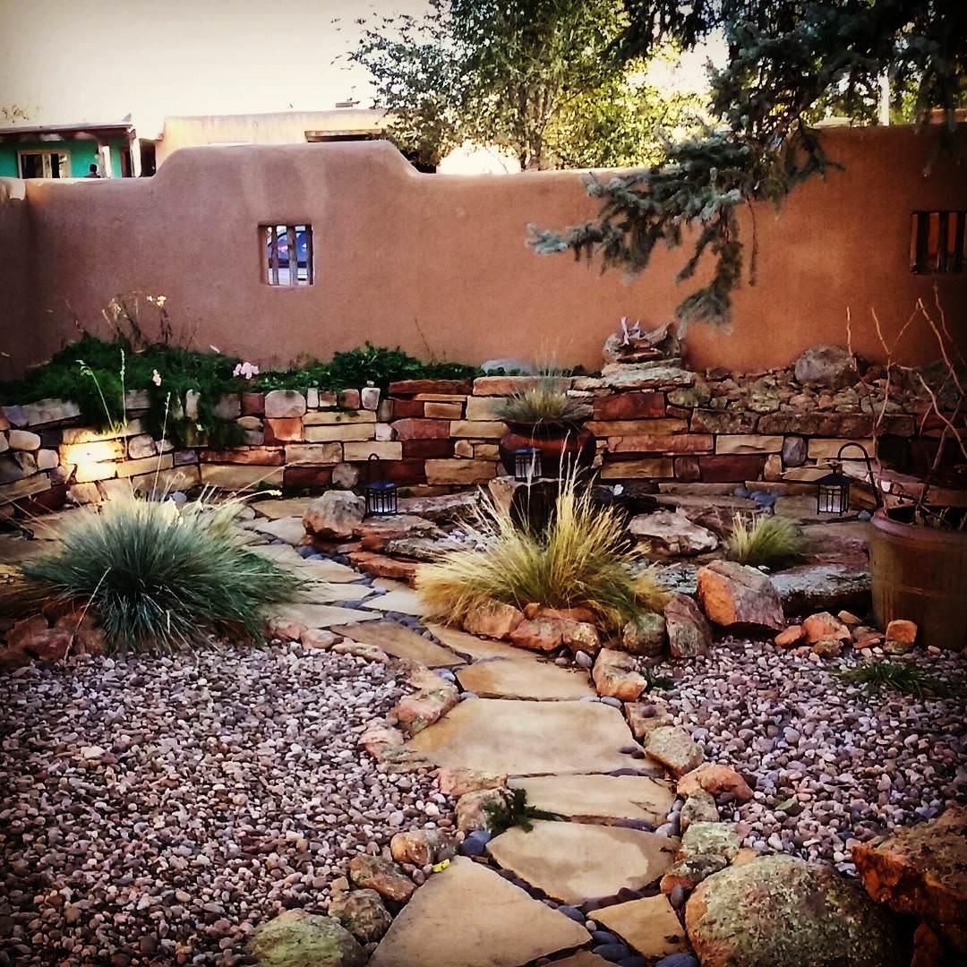 rock garden designs24