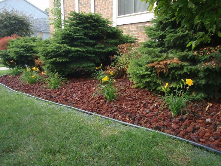 30+ Rock Garden Designs | Garden Designs | Design Trends - Premium