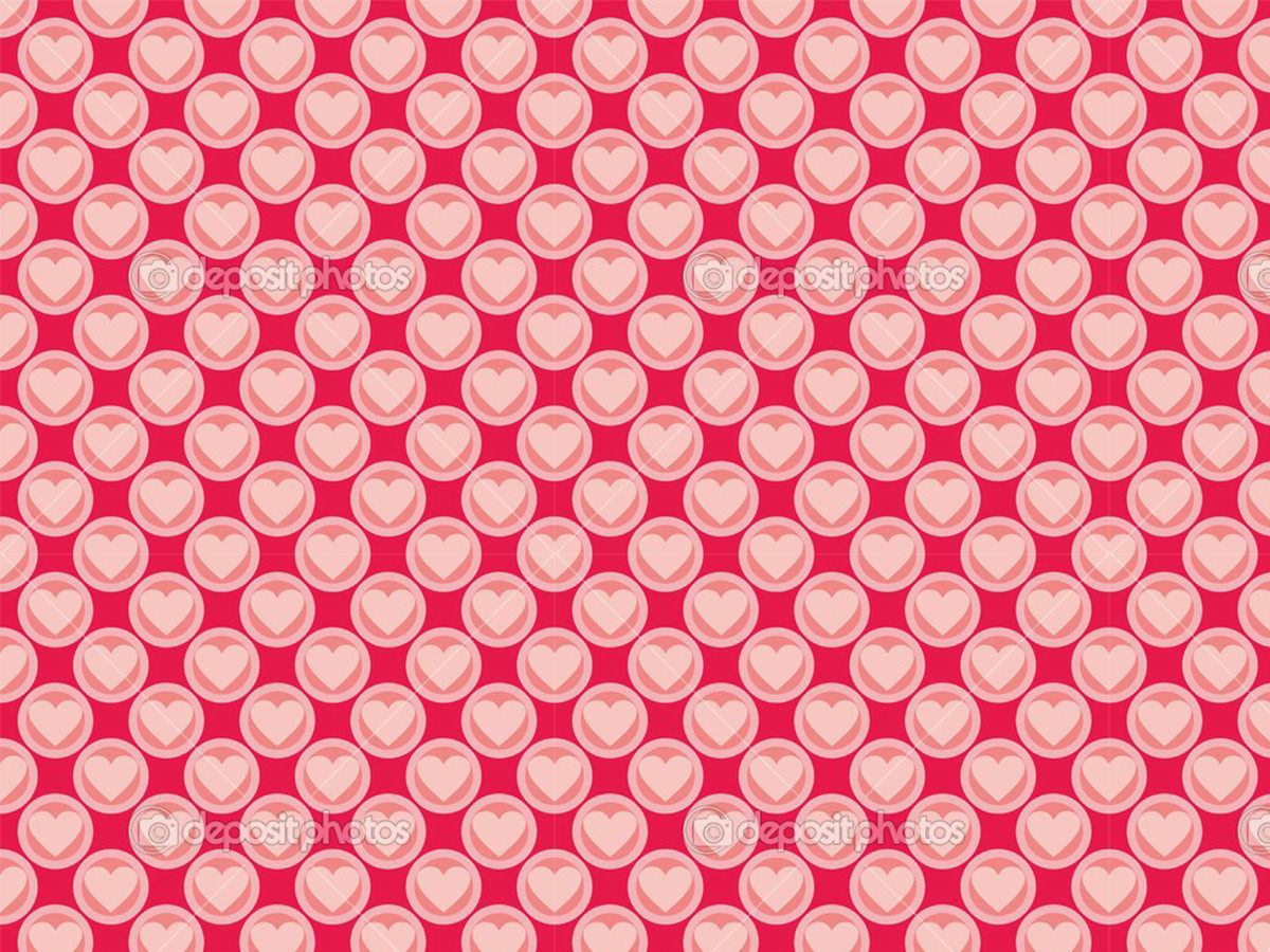 Pink-Hearts-Pattern