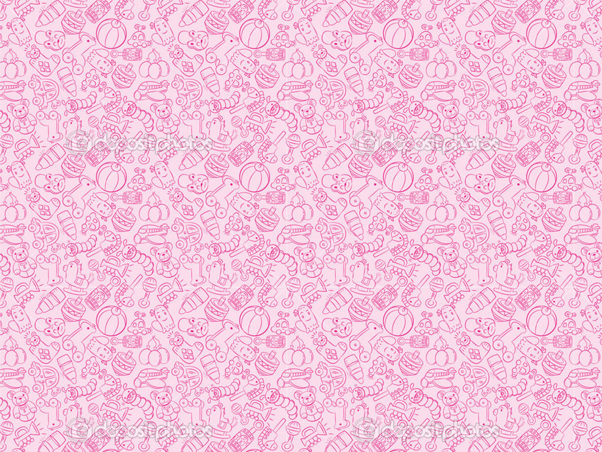Baby-Pink-Pattern