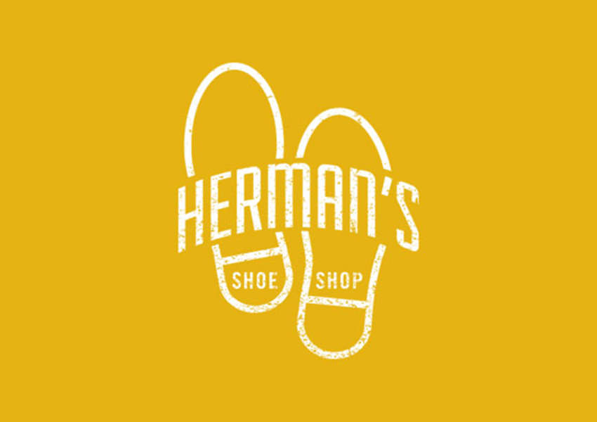 Herman's-Shoe-Shop-Logo
