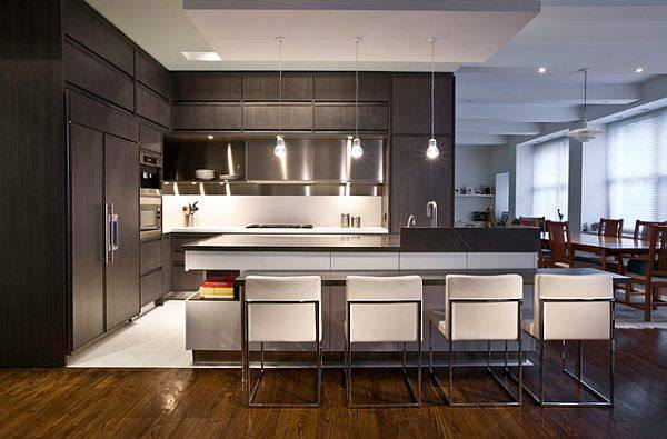 Condo Kitchen Designs Decorating Ideas Design Trends
