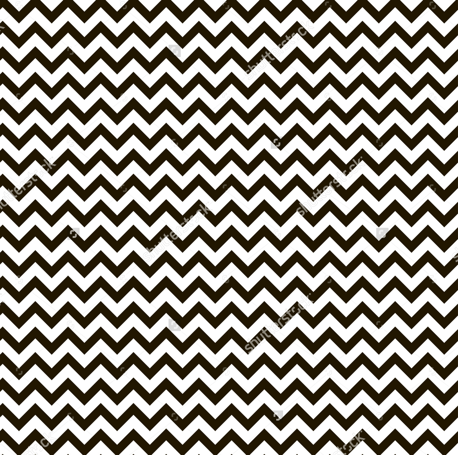 zig zag black and white background