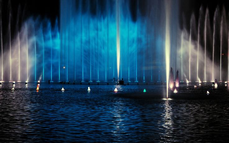 fountain water background1