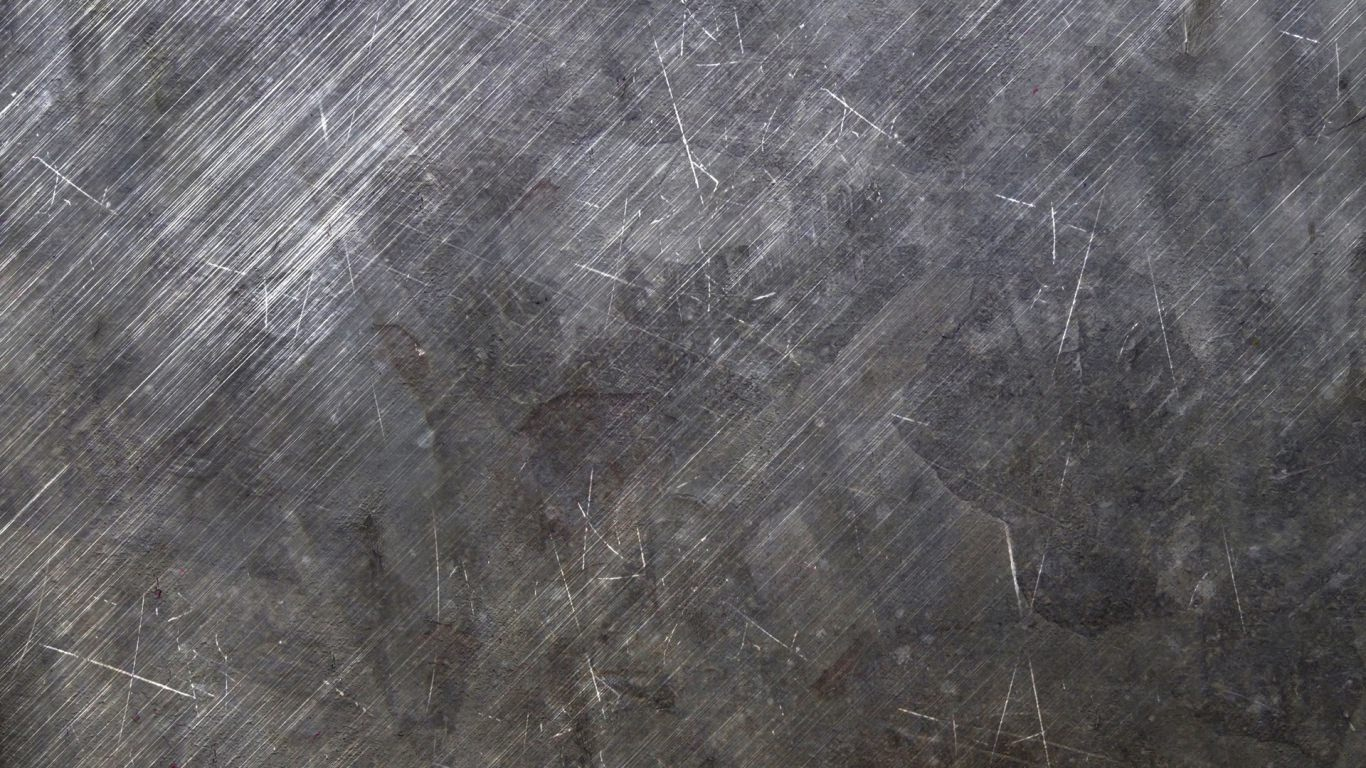 Metal Scratch Background