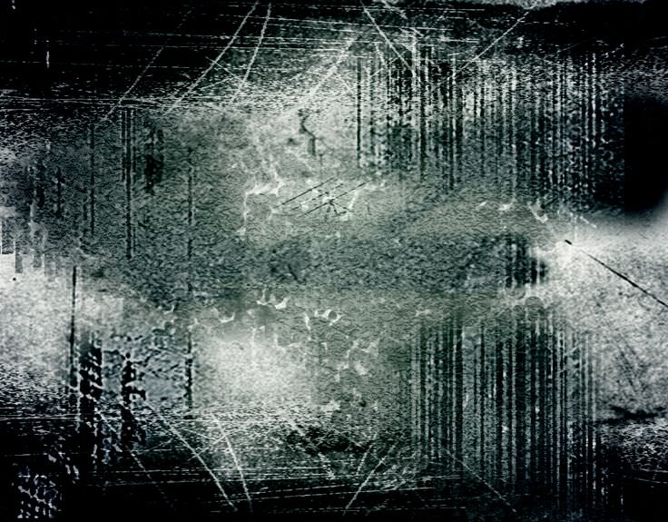 Grunge Metal Backgrounds