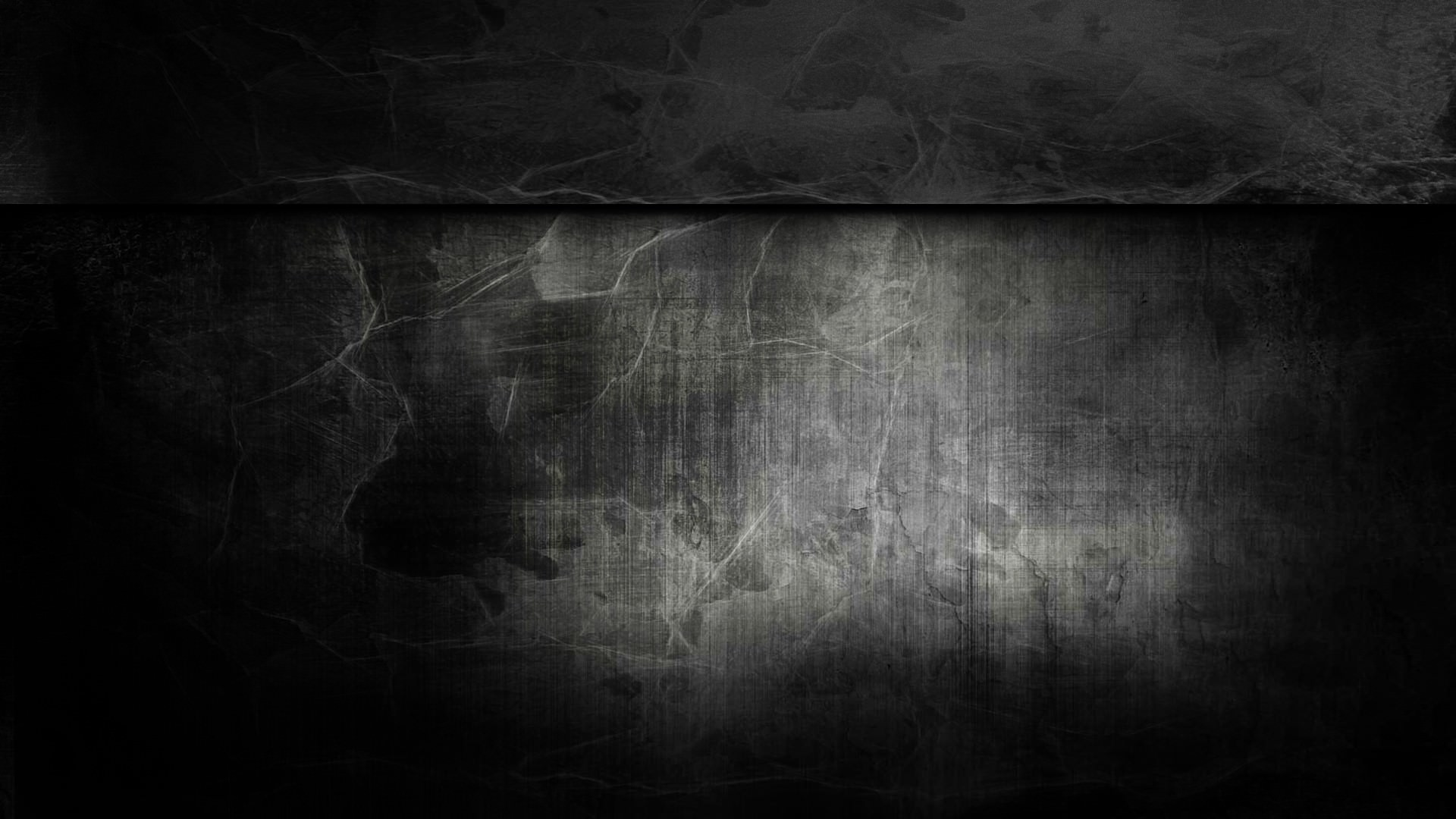 Abstract Dark Grunge Background