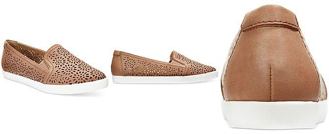Bernini Womens Designer Sneaker