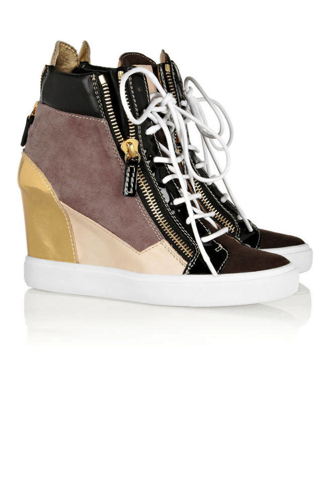 Trend For Womens Designer Sneaker