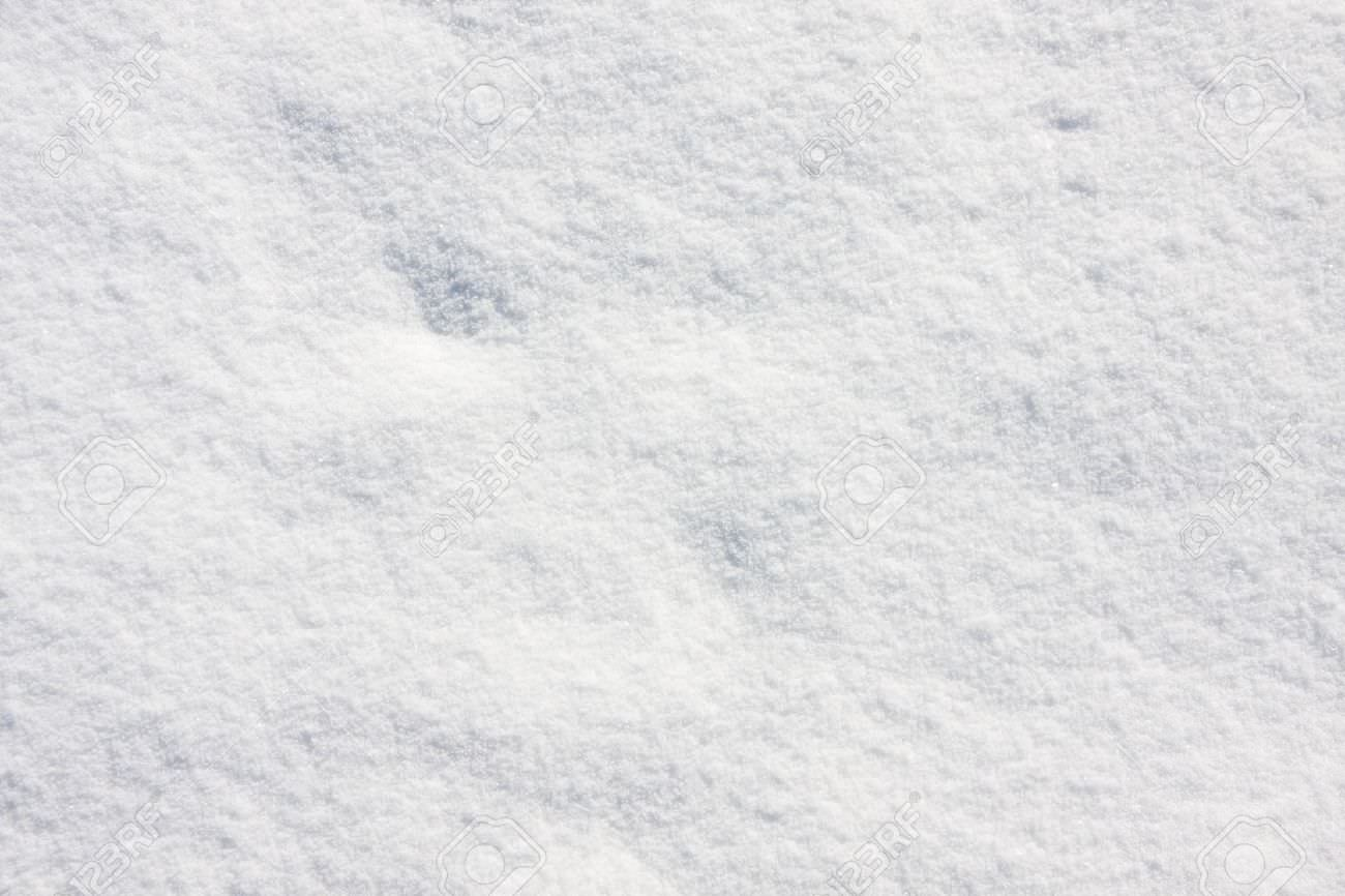 Detailed Snow Texture