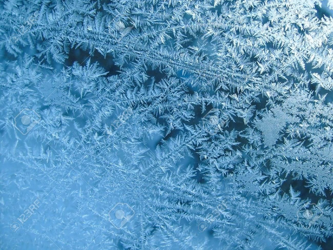 Frost Snow Texture