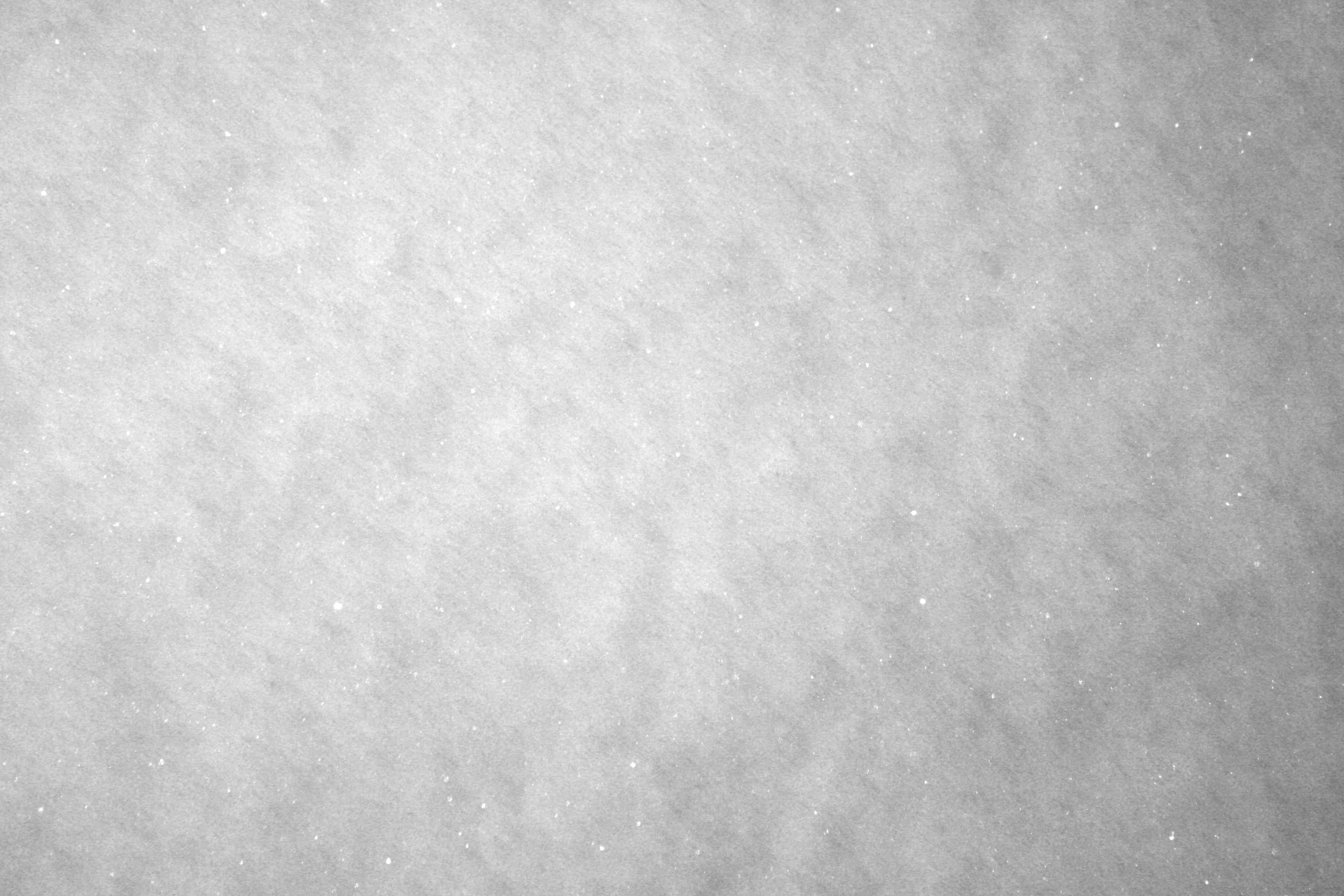 sparkling snow texture