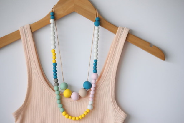 Diy Necklace Design