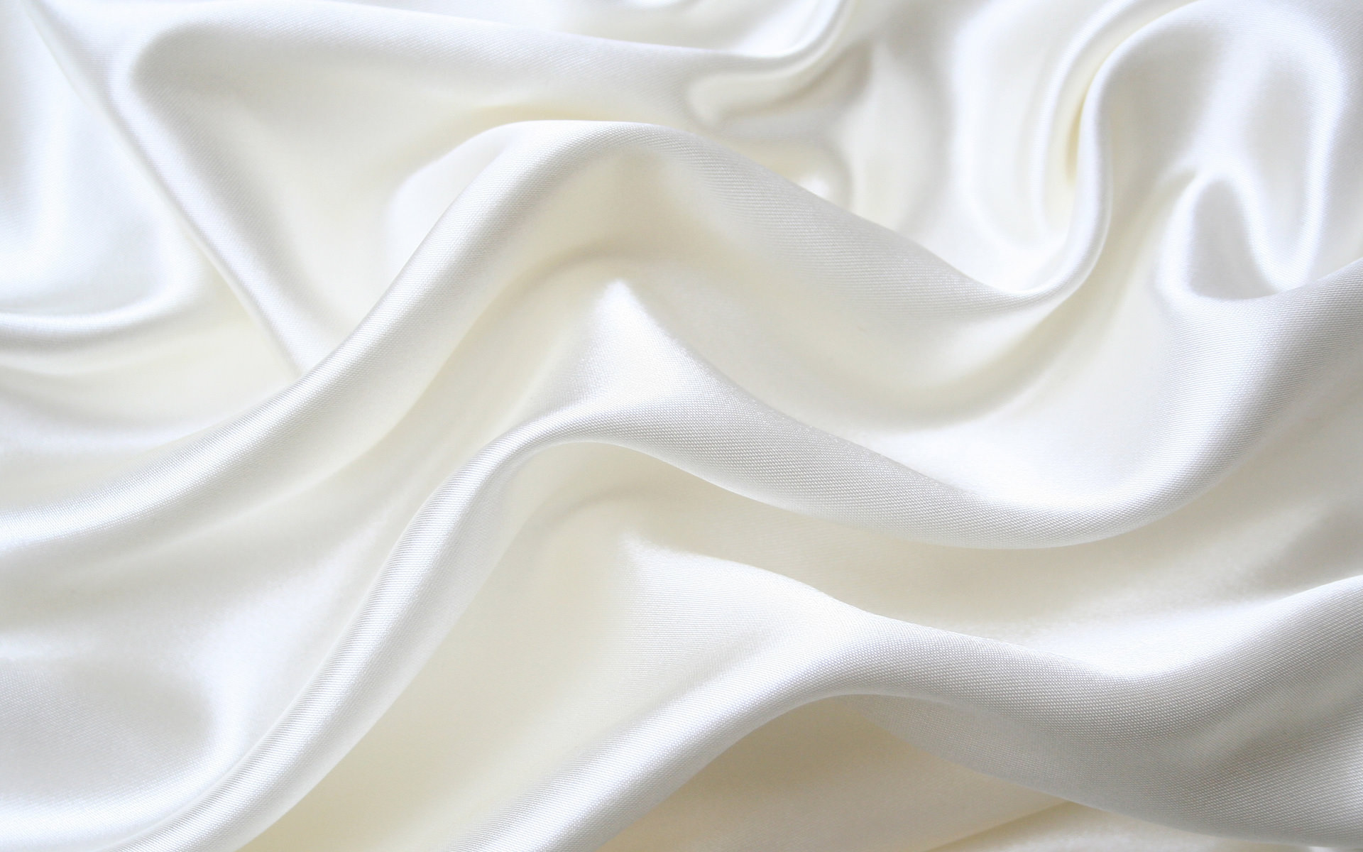 White Silk Texture