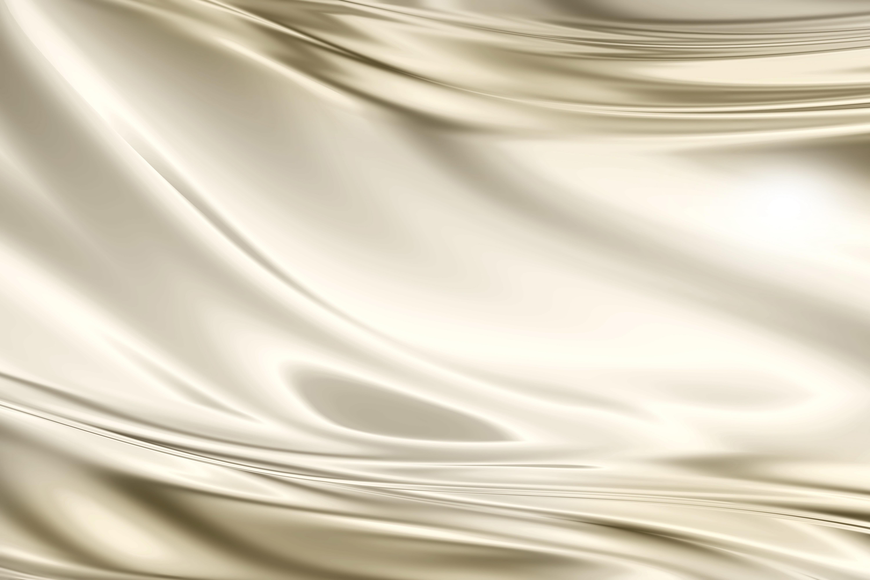 Ivory Silk Texture