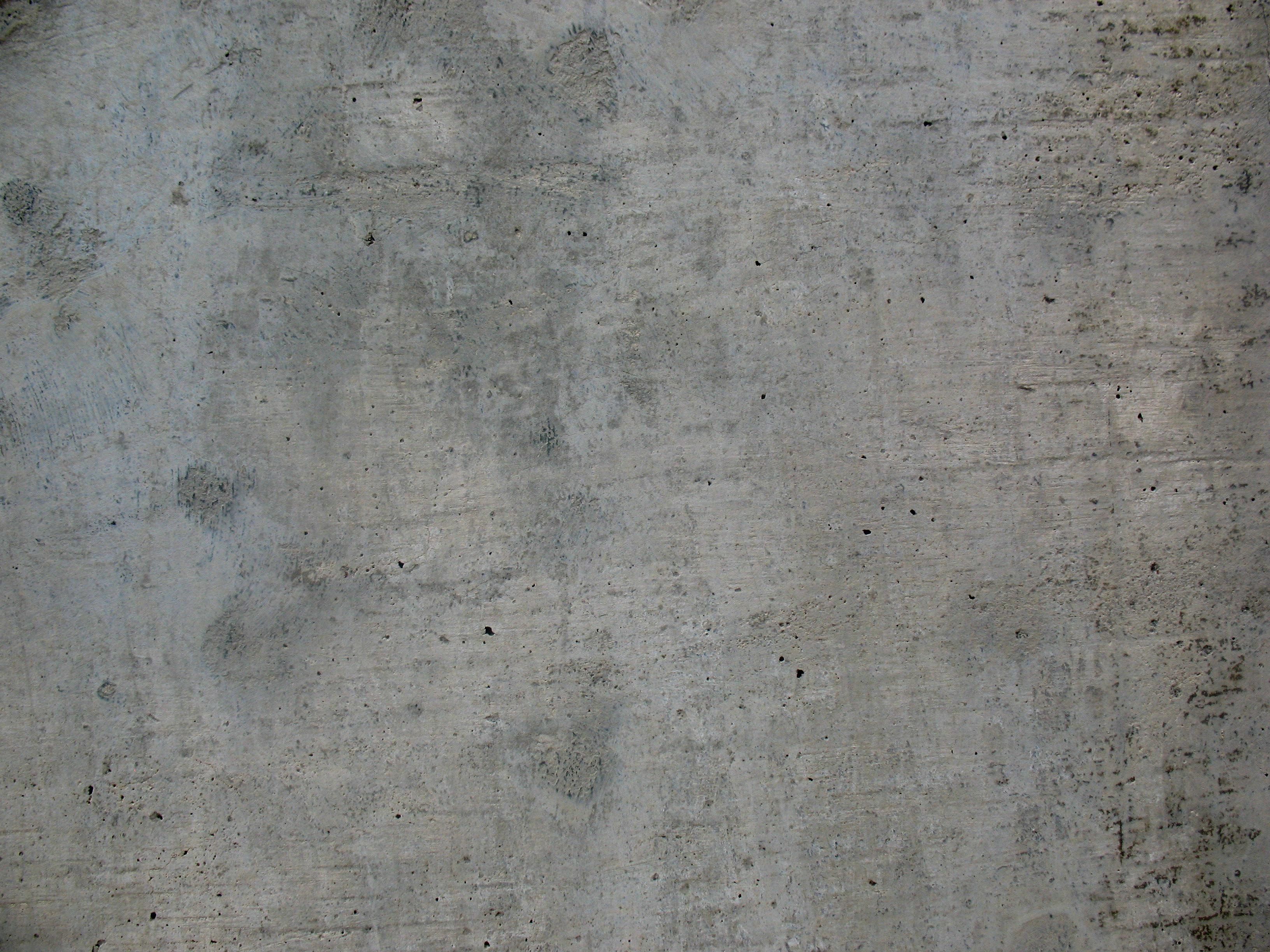 scratched concrete texture