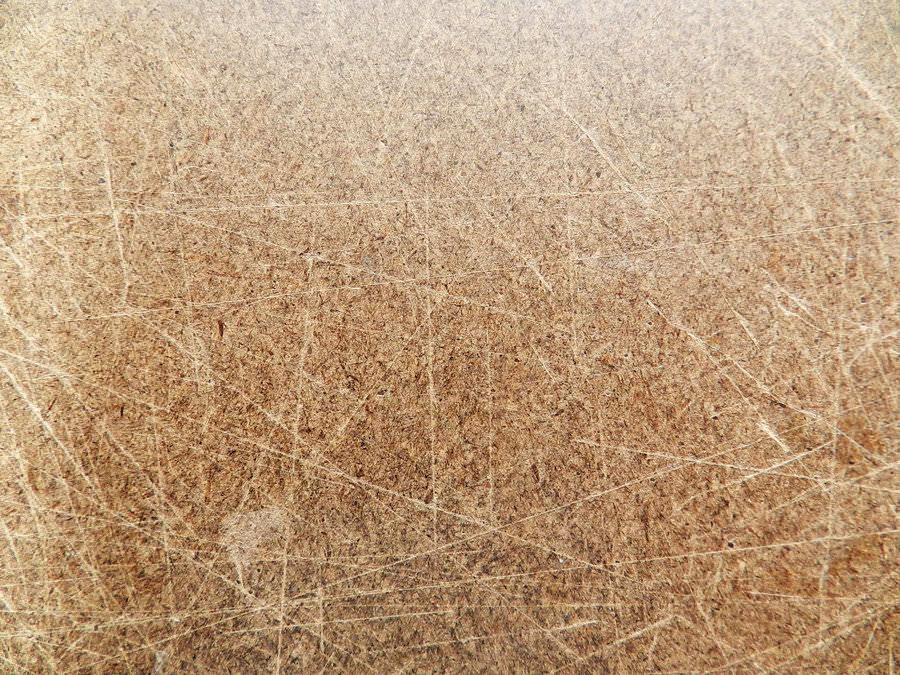 scratched board texture