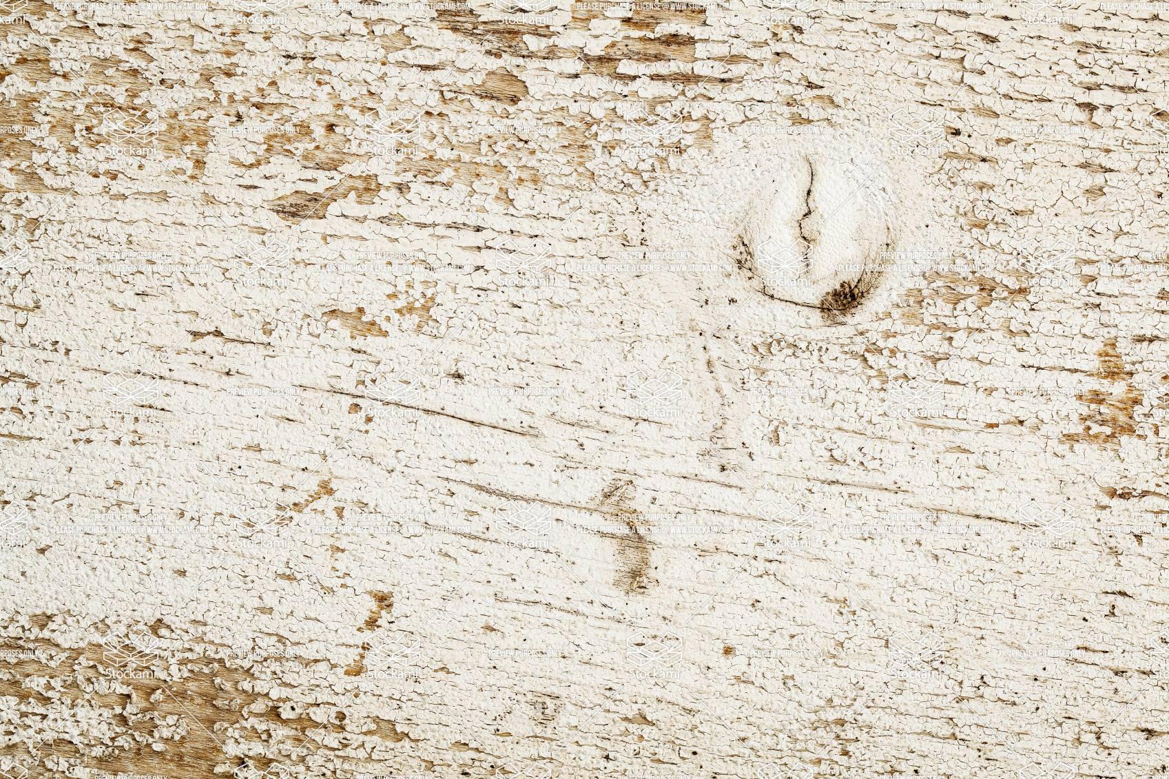 White Barn Wood Texture