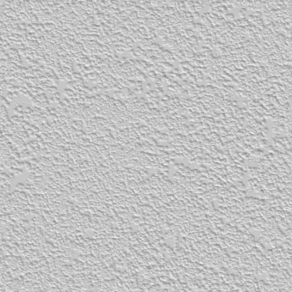 White Stucco Texture
