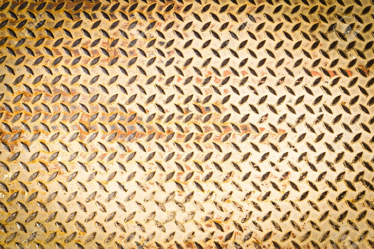 25 Diamond Plate Textures Patterns Backgrounds Design