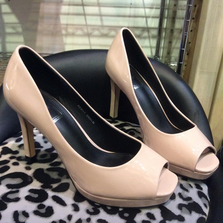 Formal High Heel Shoes