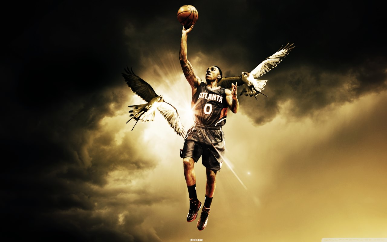 Cool Basketball Player Wallpapers: 30+ Basketball Backgrounds, Wallpapers, Images, Pictures